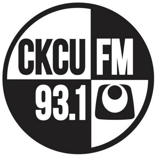 CKCU FM logo