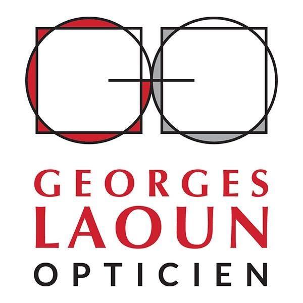 Georges Laoun Opticien logo