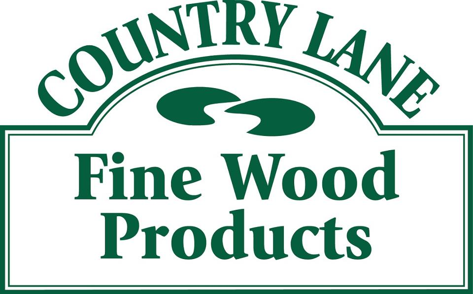 Country Lane Find Wood Products logo