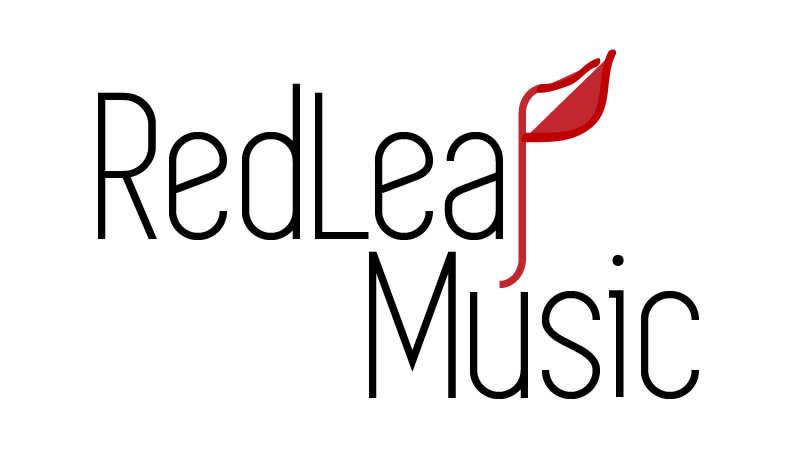 Red Leaf Music logo